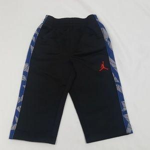 Jordan Pants Size 12 Months